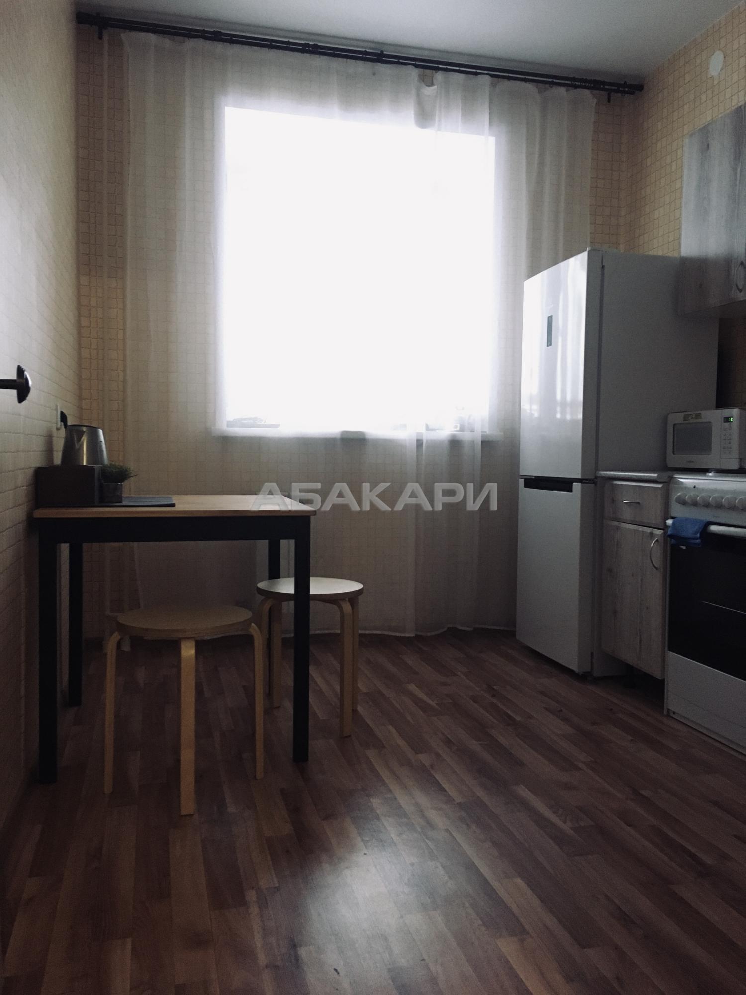 1к квартира Норильская улица, 16Ж   18000   аренда в Красноярске фото 4