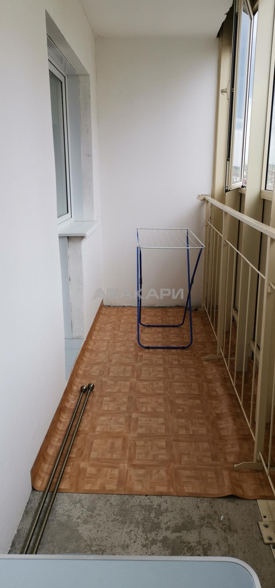 1к квартира улица Норильская, 16И | 14000 | аренда в Красноярске фото 6
