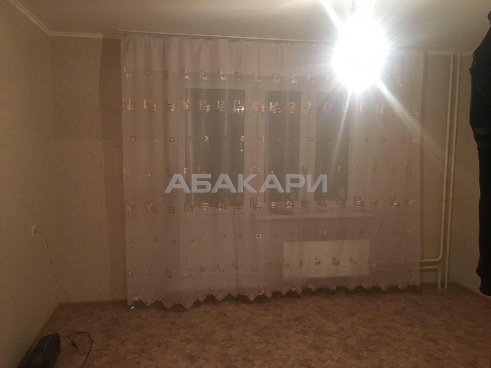 1к квартира Караульная улица, 82 | 15000 | аренда в Красноярске фото 0