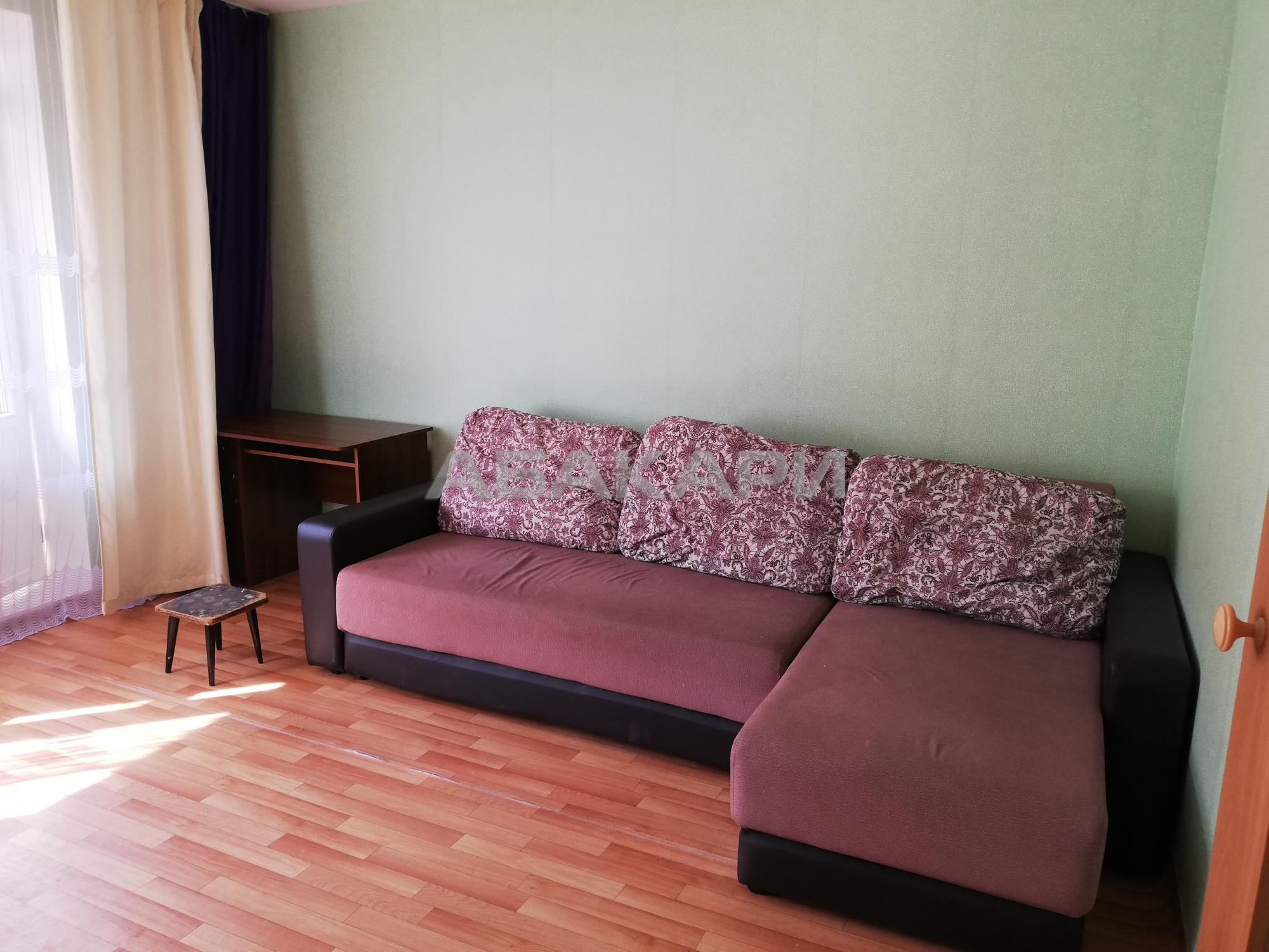 2к квартира Соколовская улица, 76А | 16000 | аренда в Красноярске фото 0
