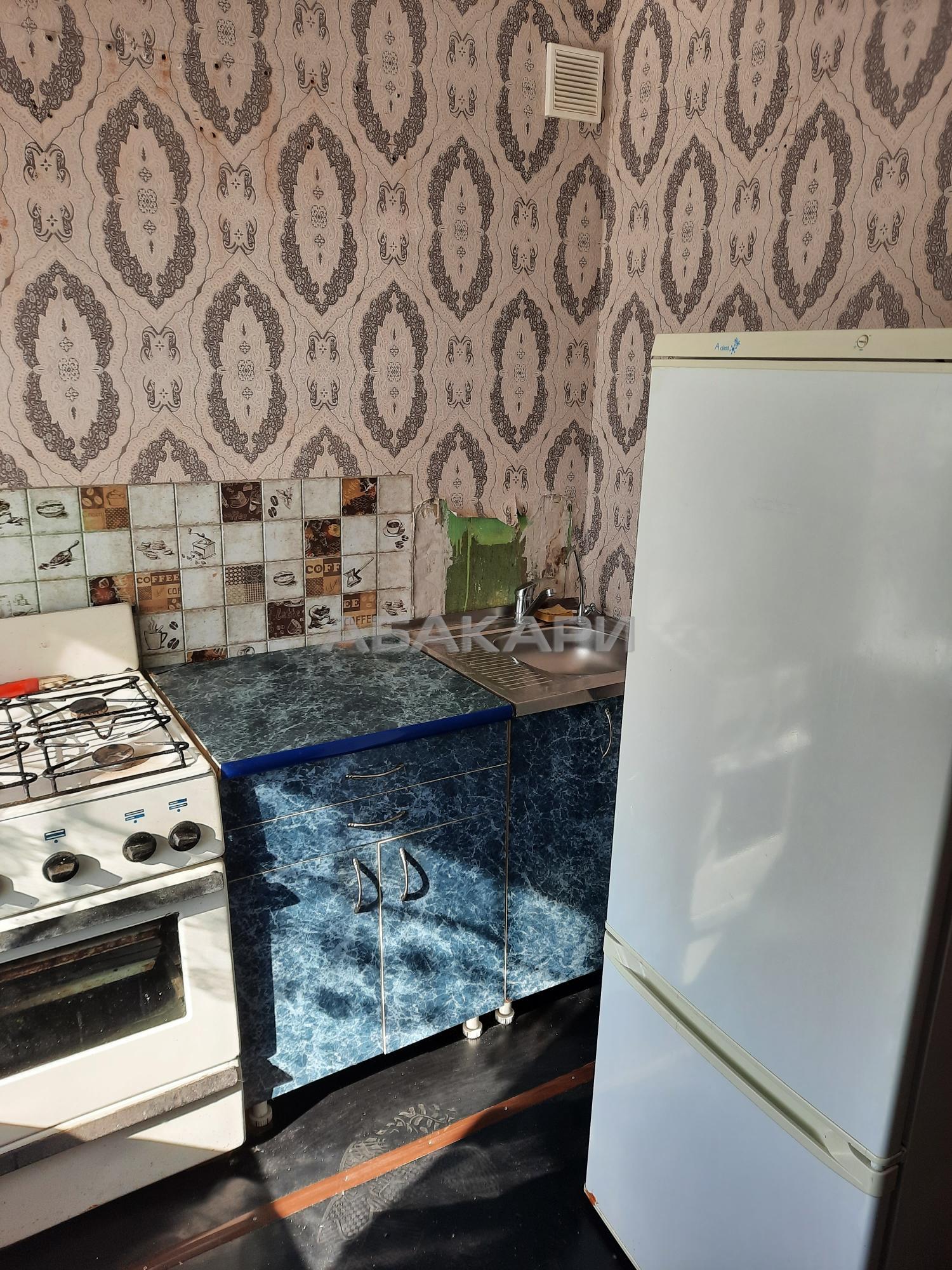 3к квартира улица Павлова, 40   16000   аренда в Красноярске фото 6