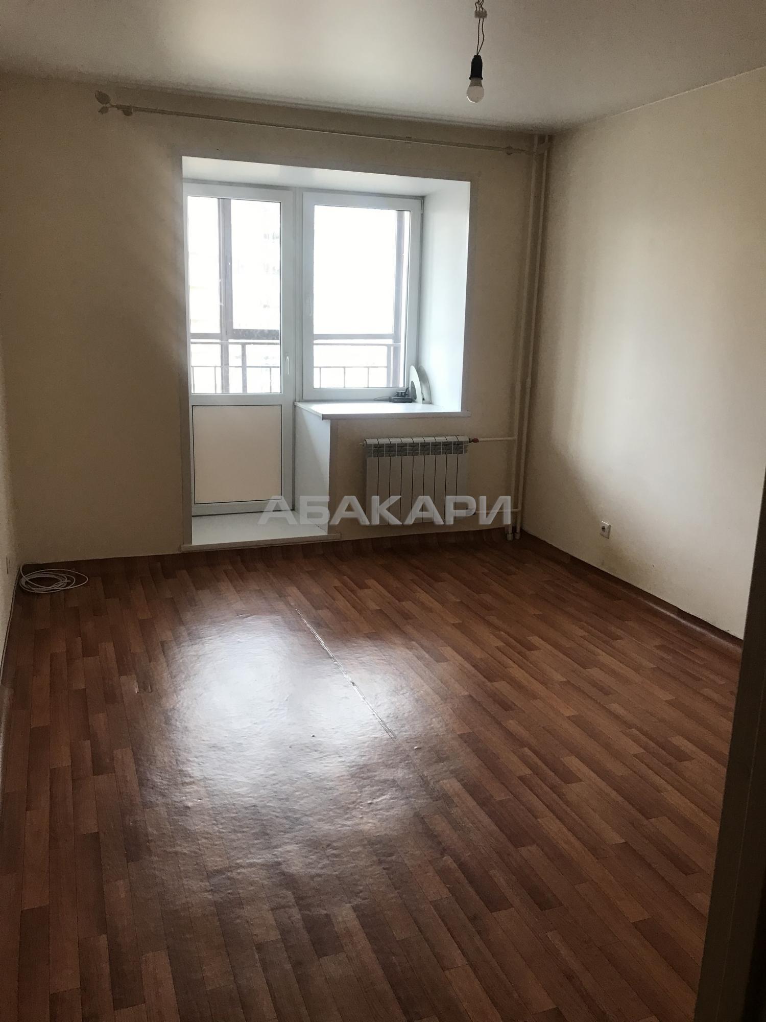 1к квартира улица Карамзина, 20 11/14 - 38кв | 13000 | аренда в Красноярске фото 0