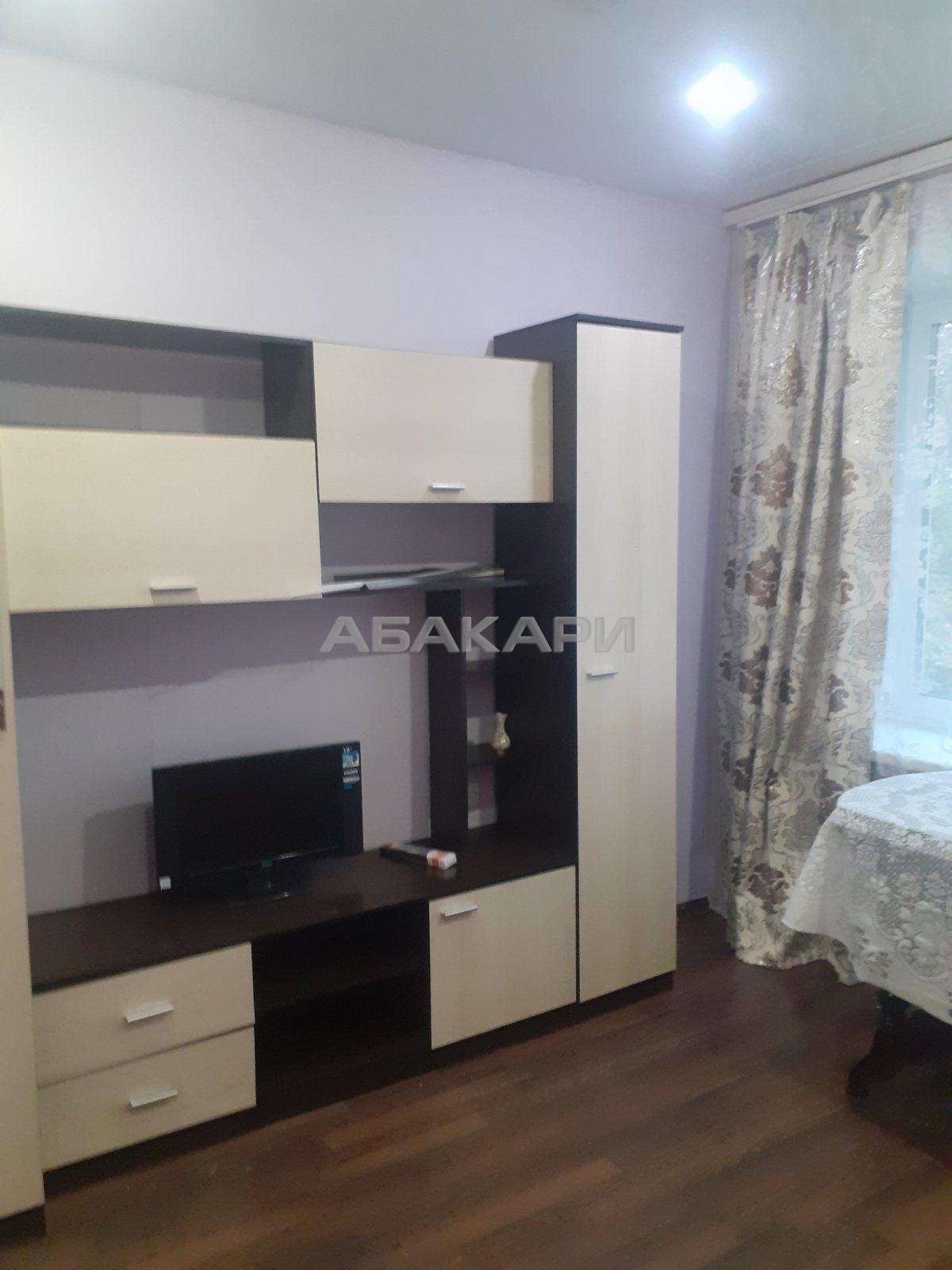 2к квартира Новая улица, 68 1/2 - 48кв   12000   аренда в Красноярске фото 4