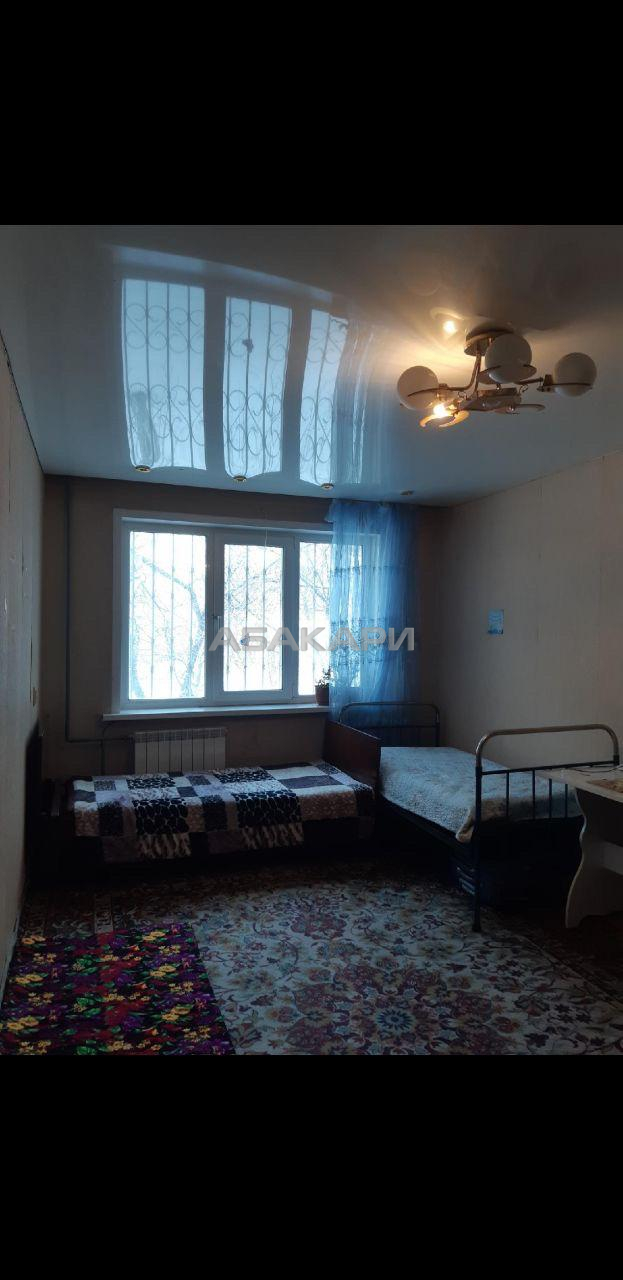 2к квартира улица 60 лет Октября 1/5 - 45кв   18000   аренда в Красноярске фото 2