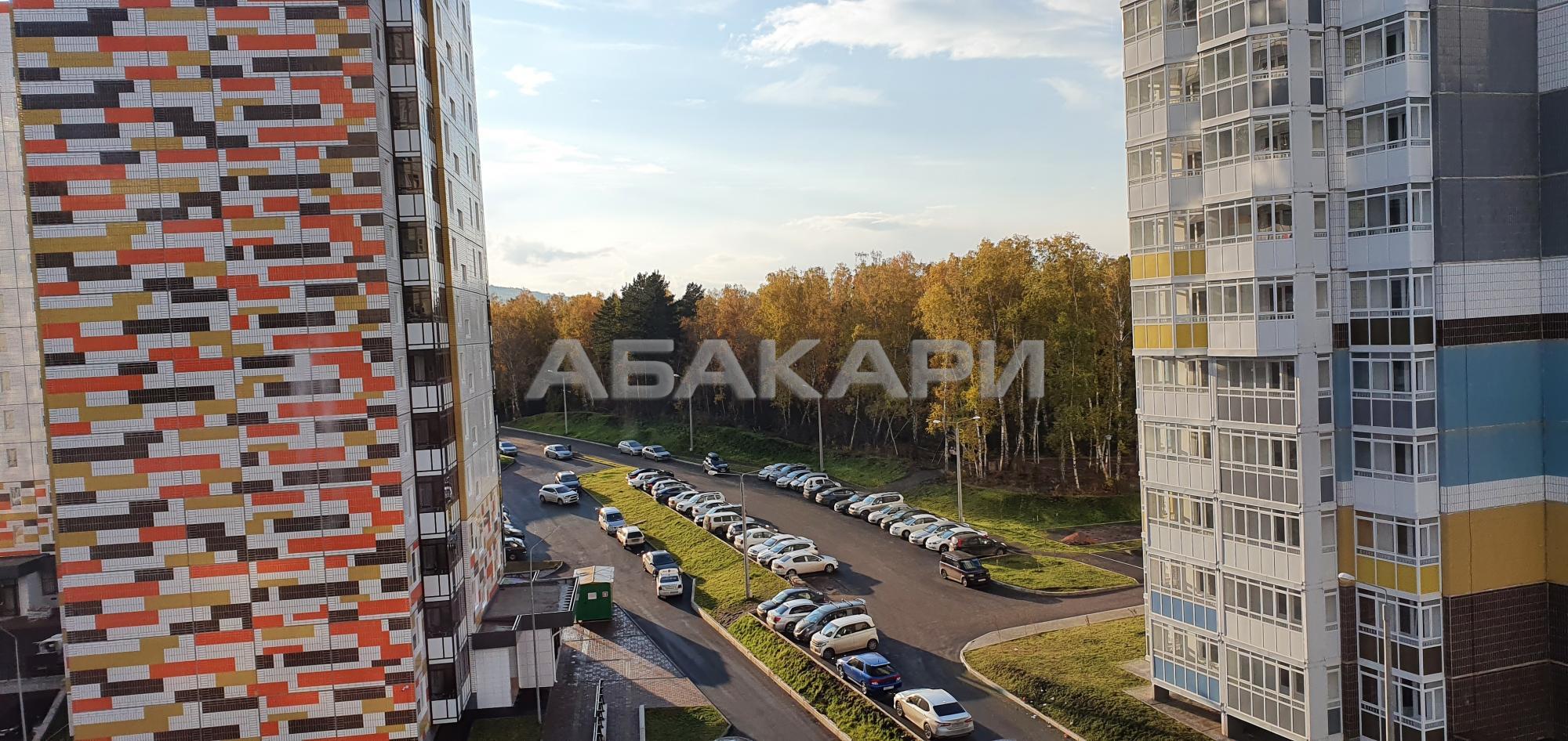 2к квартира улица Елены Стасовой, 50 ж 8/16 - 54кв   18000   аренда в Красноярске фото 9