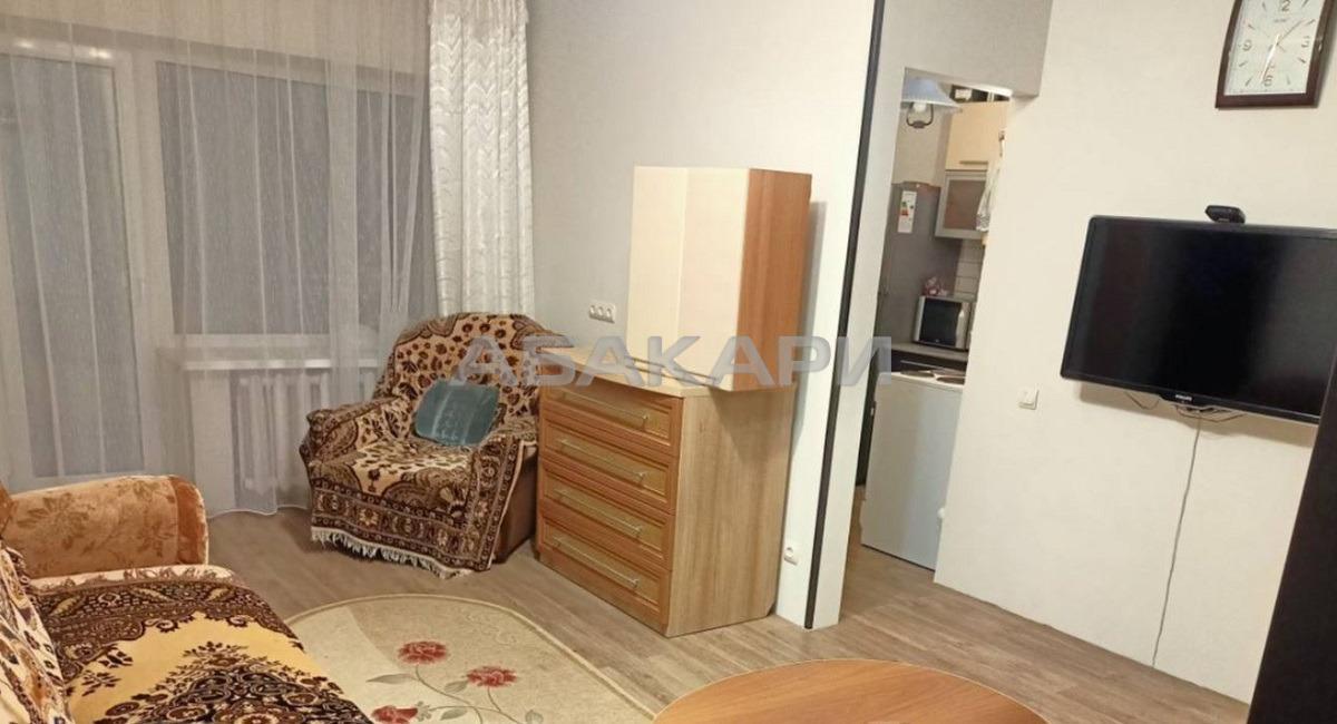 2к квартира улица Александра Матросова, 9 2/9 - 42кв | 18000 | аренда в Красноярске фото 0