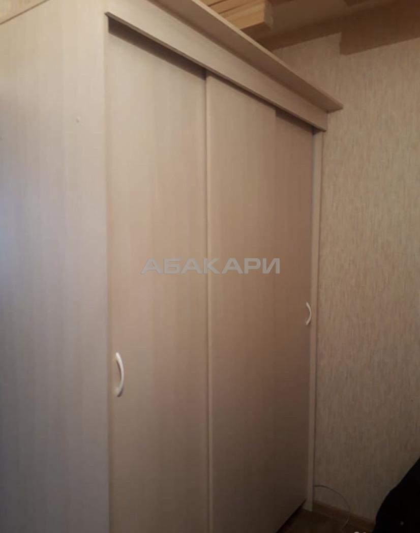 студия Ольховая улица, 4 15/15 - 25кв | 9000 | аренда в Красноярске фото 1
