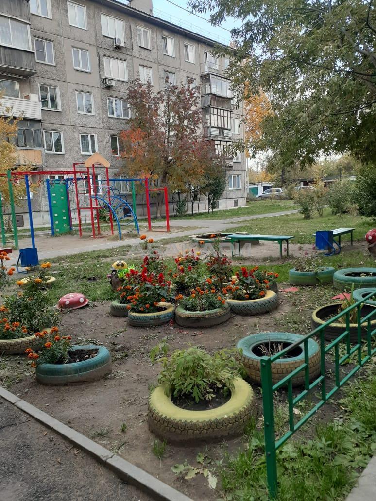 2к квартира улица Мичурина, 25А 5/5 - 45кв   17000   аренда в Красноярске фото 19