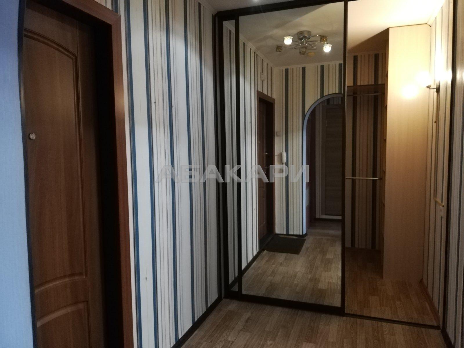 1к квартира улица Ястынская, д. 5 5/9 - 42кв | 20000 | аренда в Красноярске фото 13