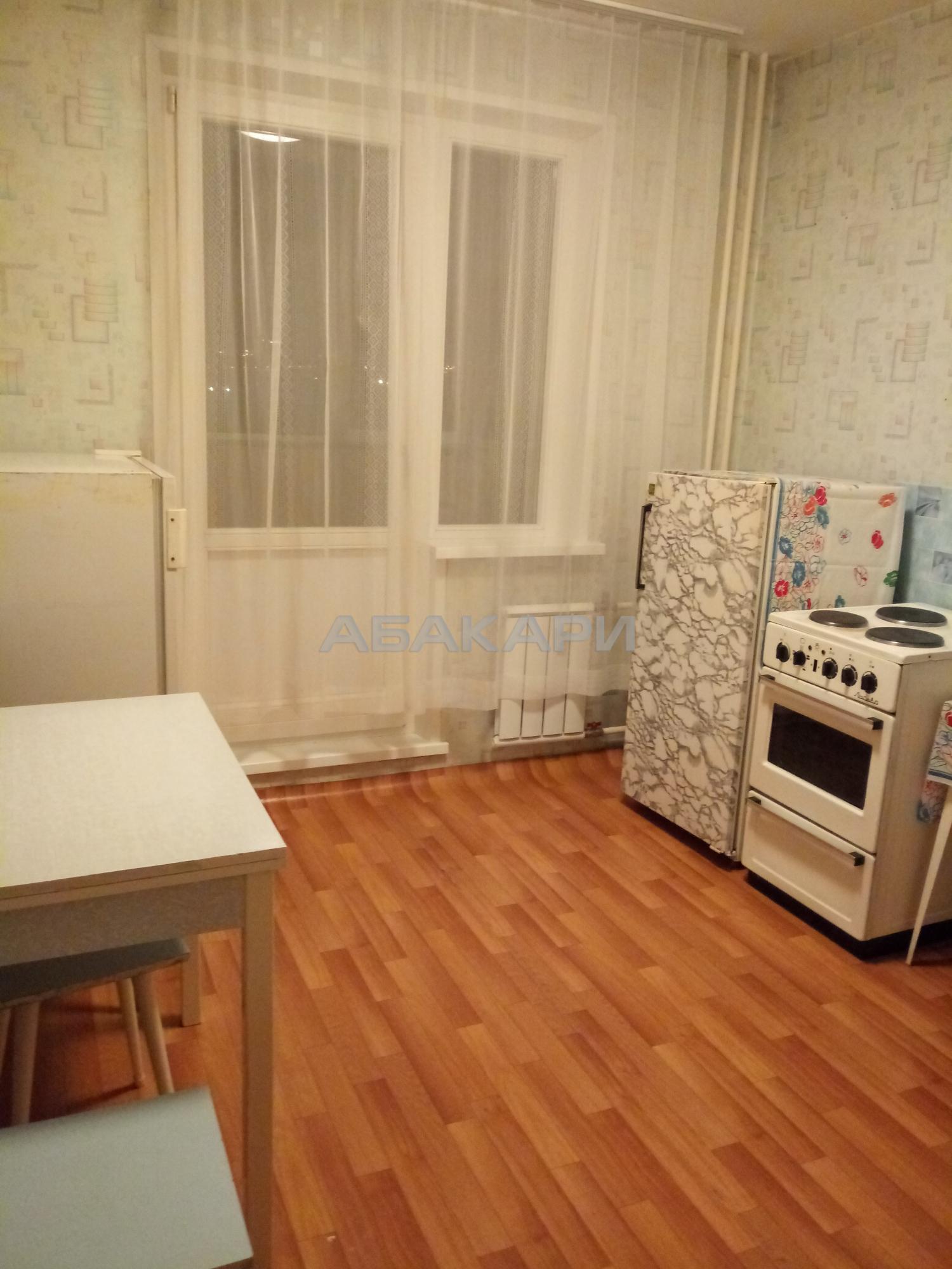 1к квартира улица Карамзина, 32 7/10 - 35кв | 15000 | аренда в Красноярске фото 2
