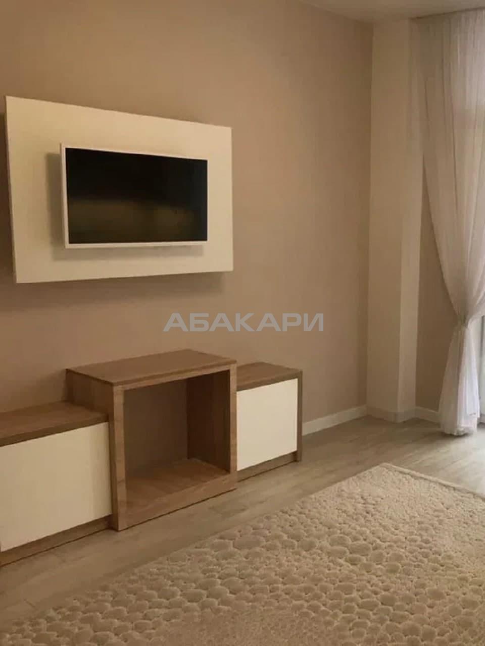 1к квартира улица Партизана Железняка, 26А 8/11 - 37кв   12500   аренда в Красноярске фото 0