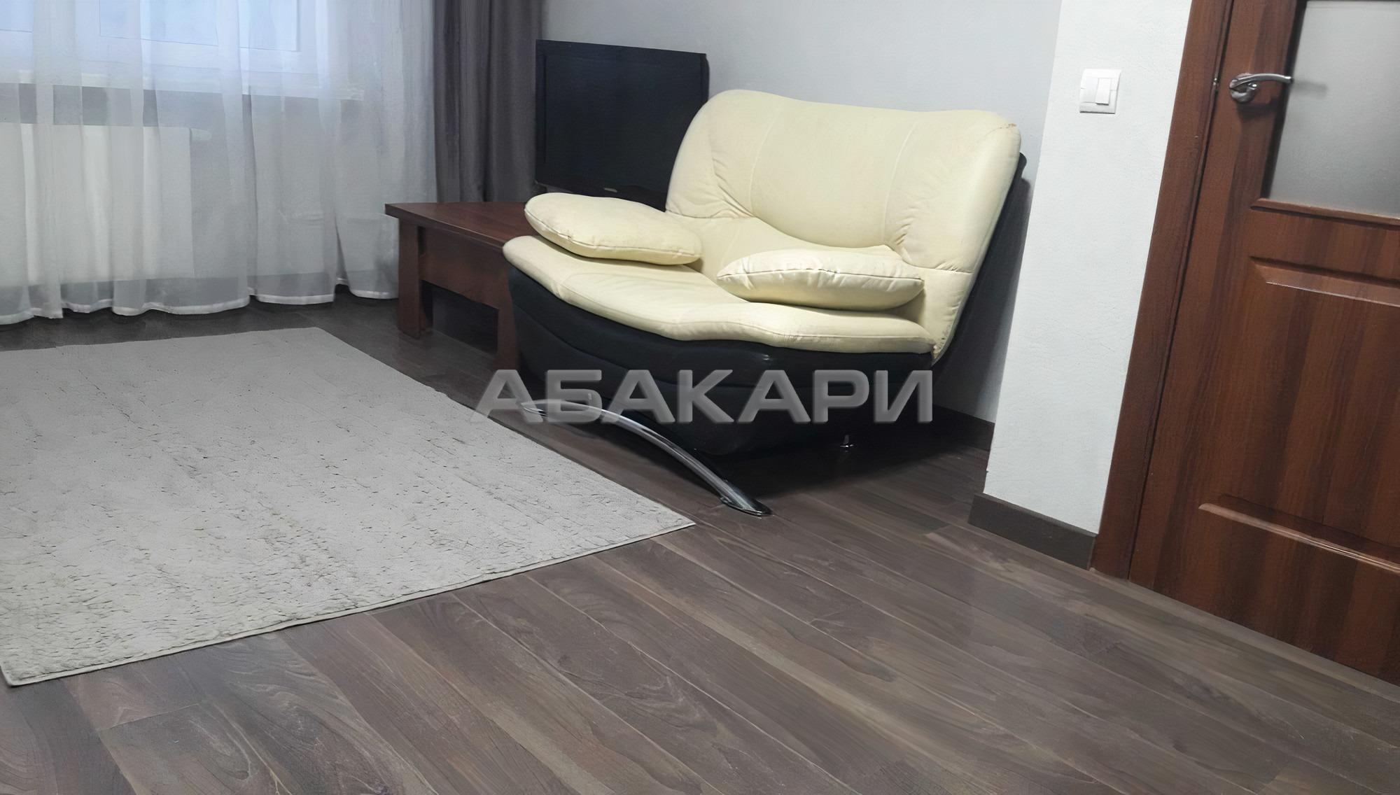 1к квартира улица Батурина, 7 3/10 - 36кв | 15000 | аренда в Красноярске фото 6