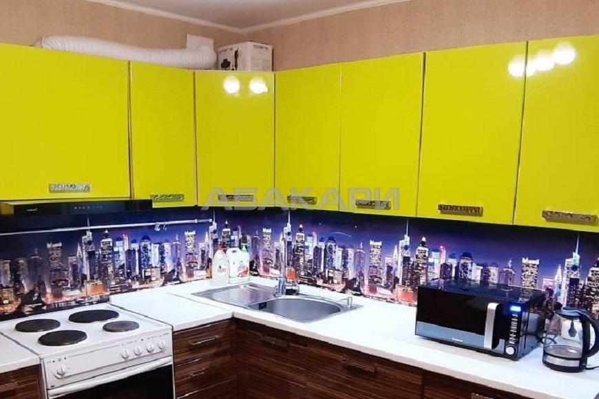 1к квартира улица Молокова, 64 3/10 - 36кв | 14000 | аренда в Красноярске фото 1
