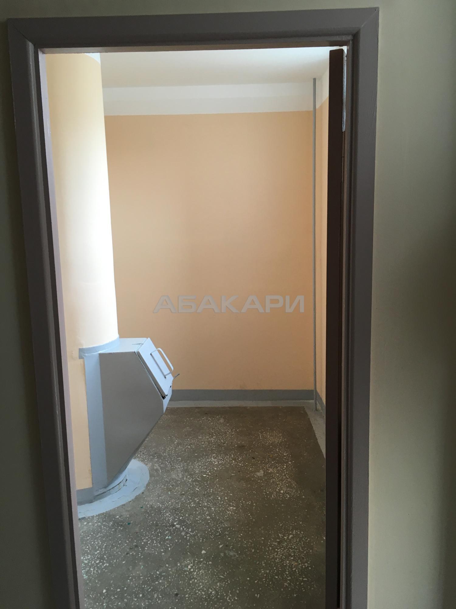 1к квартира улица Алексеева, 25 9/10 - 36кв | 17000 | аренда в Красноярске фото 14