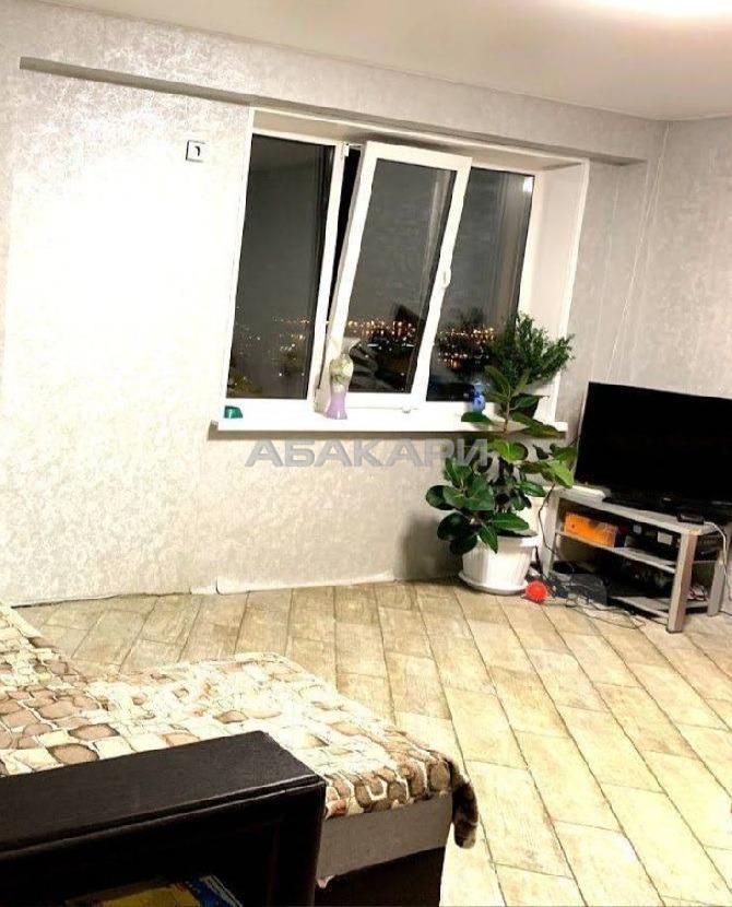 1к квартира улица Карамзина, 30 4/9 - 37кв | 14000 | аренда в Красноярске фото 2