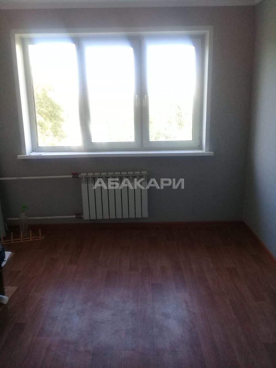 студия улица Крылова, 10 5/5 - 17кв | 8000 | аренда в Красноярске фото 1