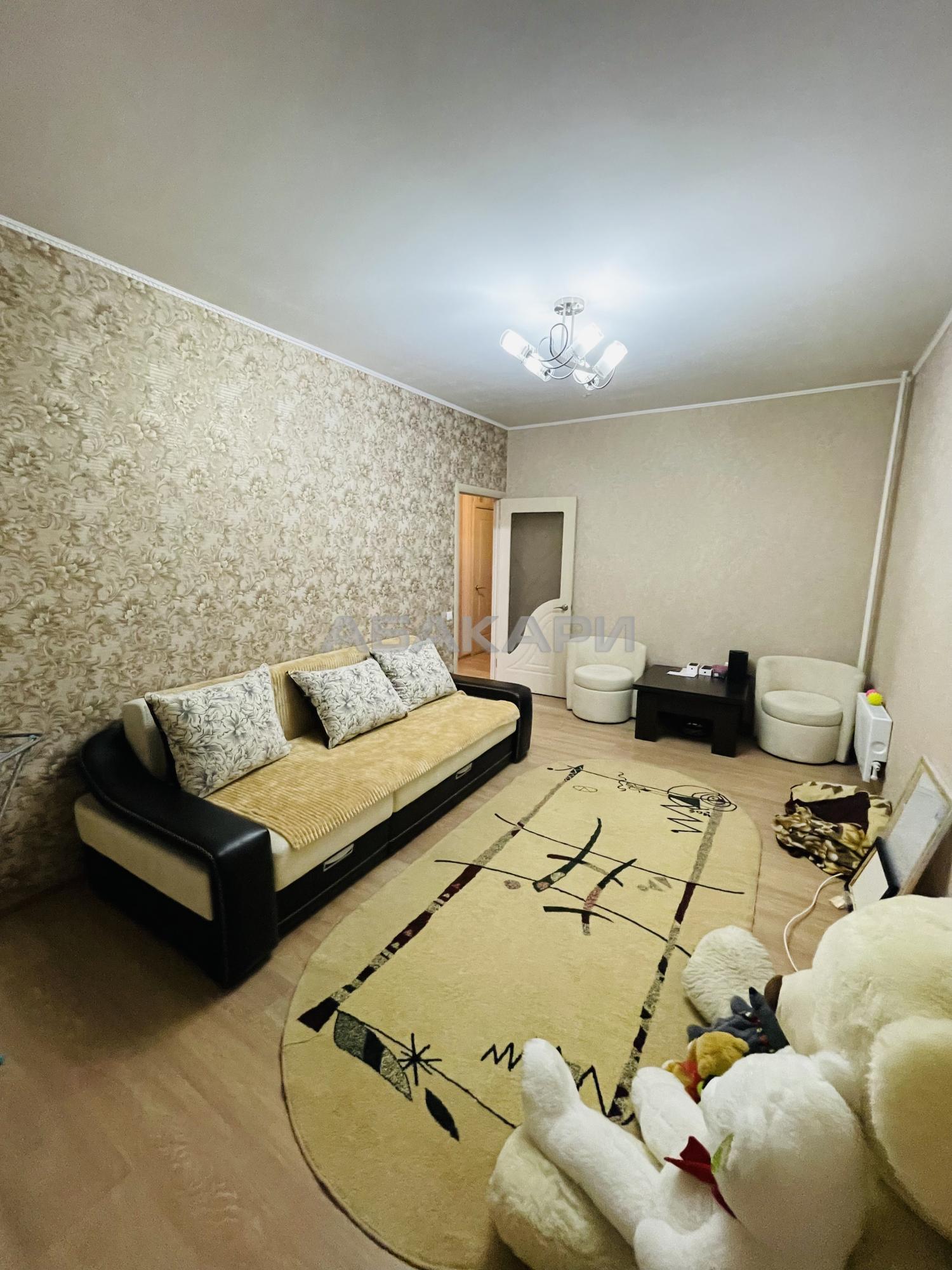2к квартира улица Воронова, 20 25/27 - 54кв   35000   аренда в Красноярске фото 2