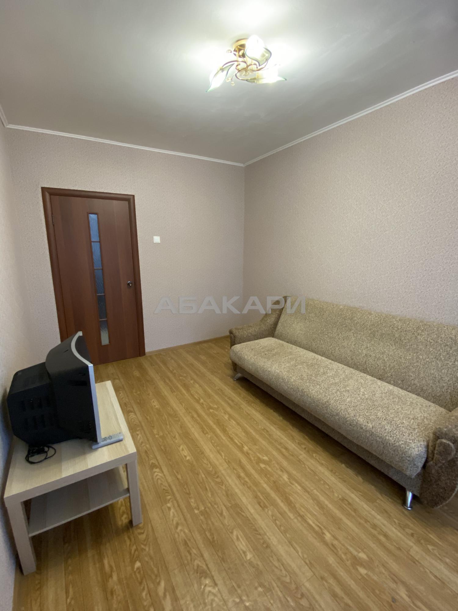 1к квартира улица Бабушкина, 41 6/10 - 32кв | 19000 | аренда в Красноярске фото 0