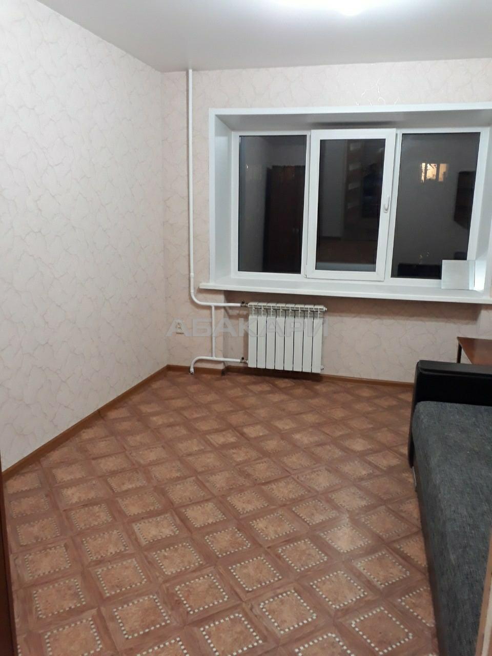 1к квартира улица Корнетова, 10 3/5 - 18кв   12000   аренда в Красноярске фото 1
