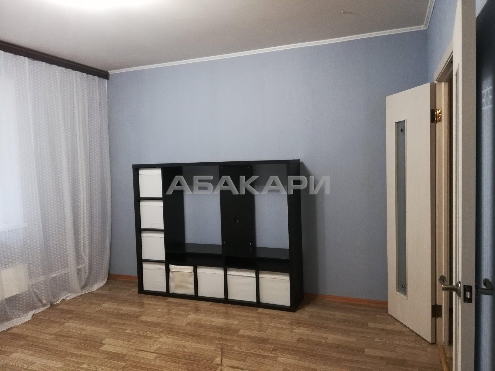 1к квартира улица Ястынская, д. 5 5/9 - 42кв | 20000 | аренда в Красноярске фото 3