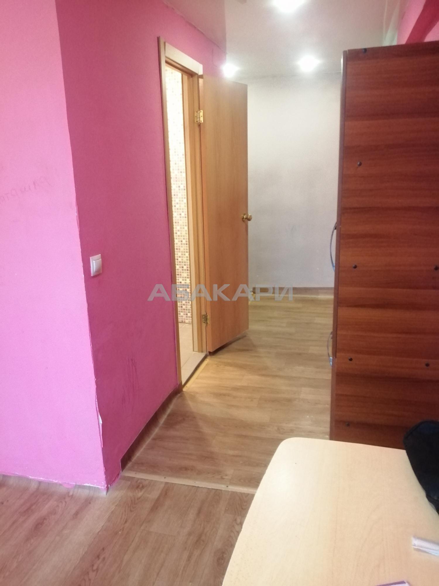 1к квартира улица Малиновского, 2А 5/5 - 42кв   11000   аренда в Красноярске фото 11