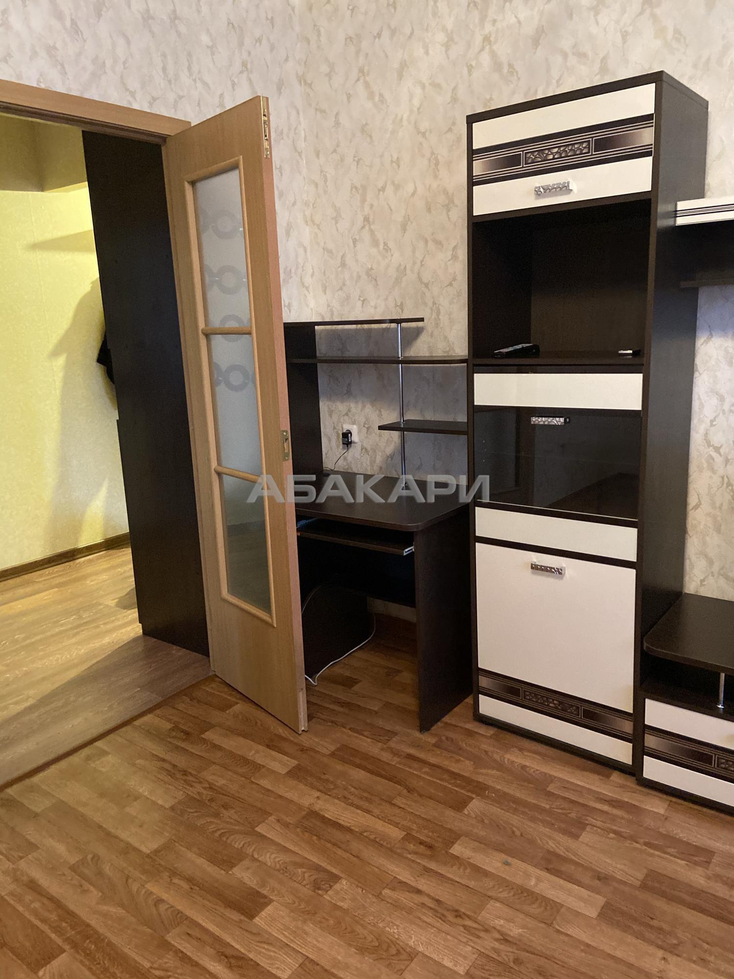 2к квартира улица 9 Мая, 49 4/10 - 70кв | 27000 | аренда в Красноярске фото 6