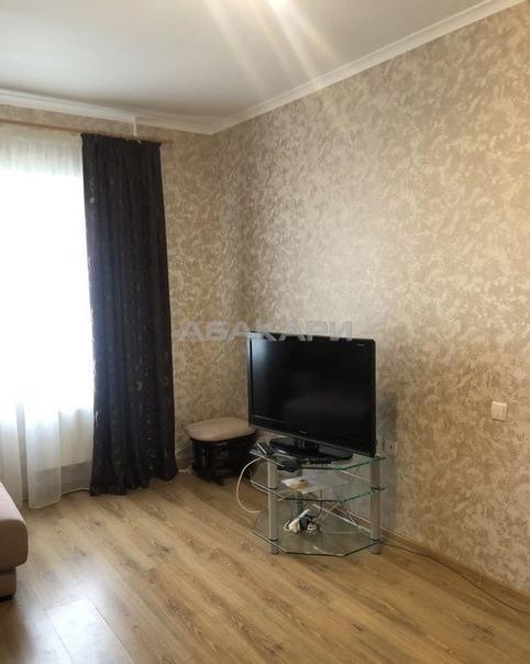 1к квартира Свободный проспект, 50 2/5 - 36кв | 11000 | аренда в Красноярске фото 3