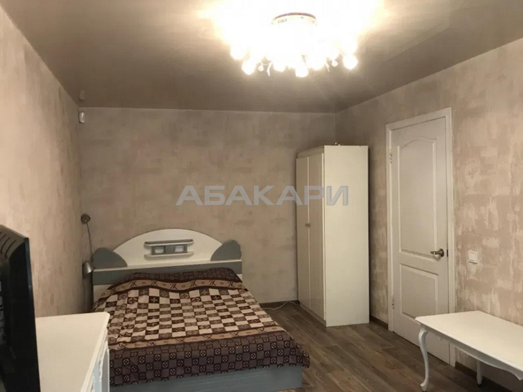 2к квартира Свободный проспект, 54 3/5 - 43кв   19000   аренда в Красноярске фото 2
