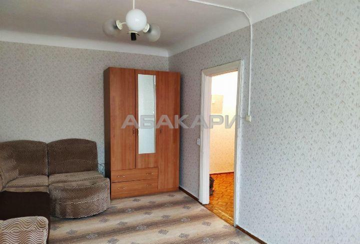 1к квартира улица Красной Армии, 28 3/5 - 33кв | 16000 | аренда в Красноярске фото 7