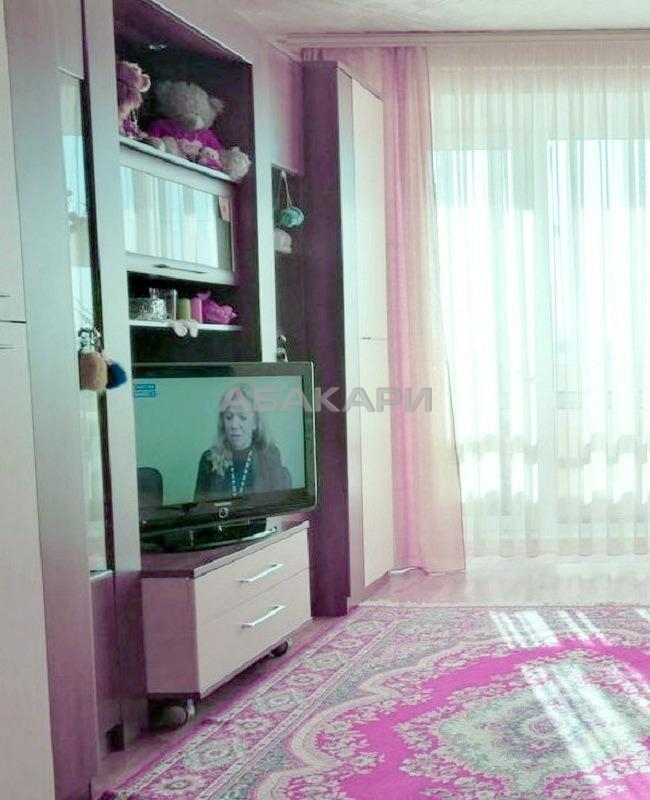 1к квартира Свободный проспект, 64А 2/5 - 33кв | 14500 | аренда в Красноярске фото 0