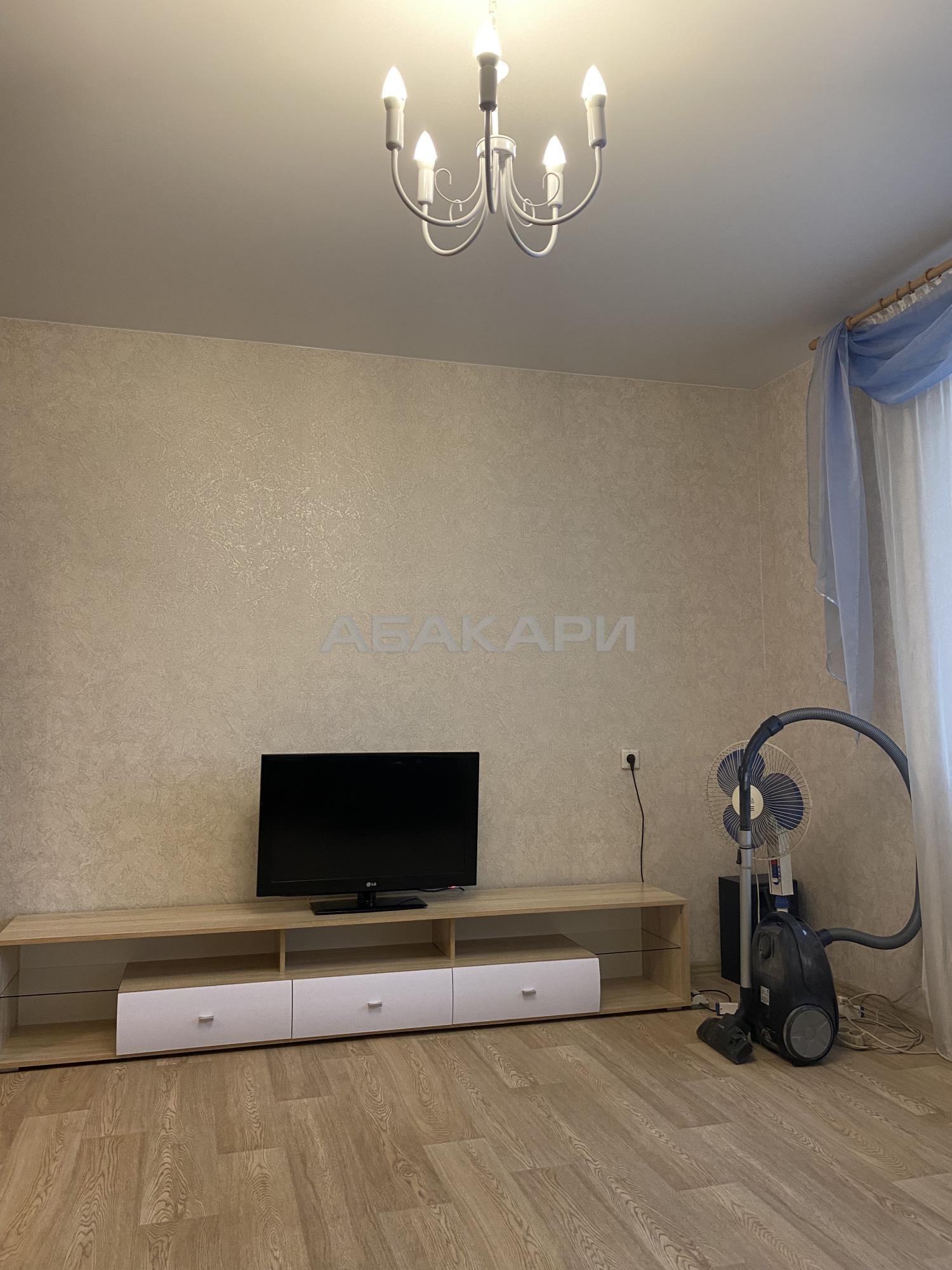 1к квартира улица Академика Киренского 6/16 - 41кв   20000   аренда в Красноярске фото 17