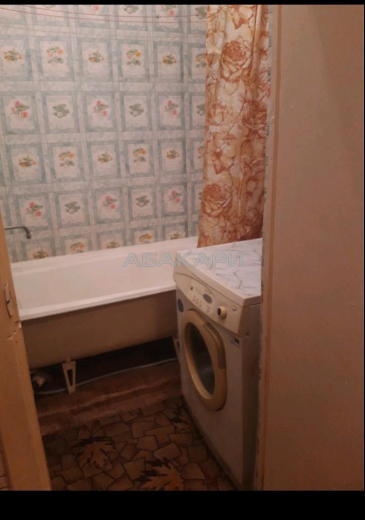 1к квартира улица Бебеля, 57 1/9 - 30кв   15000   аренда в Красноярске фото 7