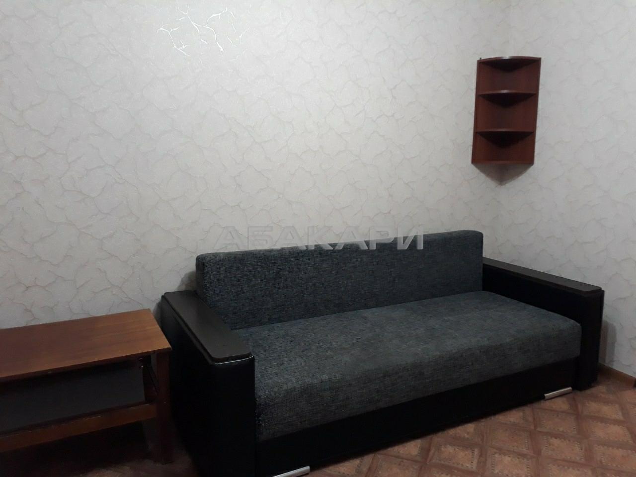 1к квартира улица Корнетова, 10 3/5 - 18кв   12000   аренда в Красноярске фото 3