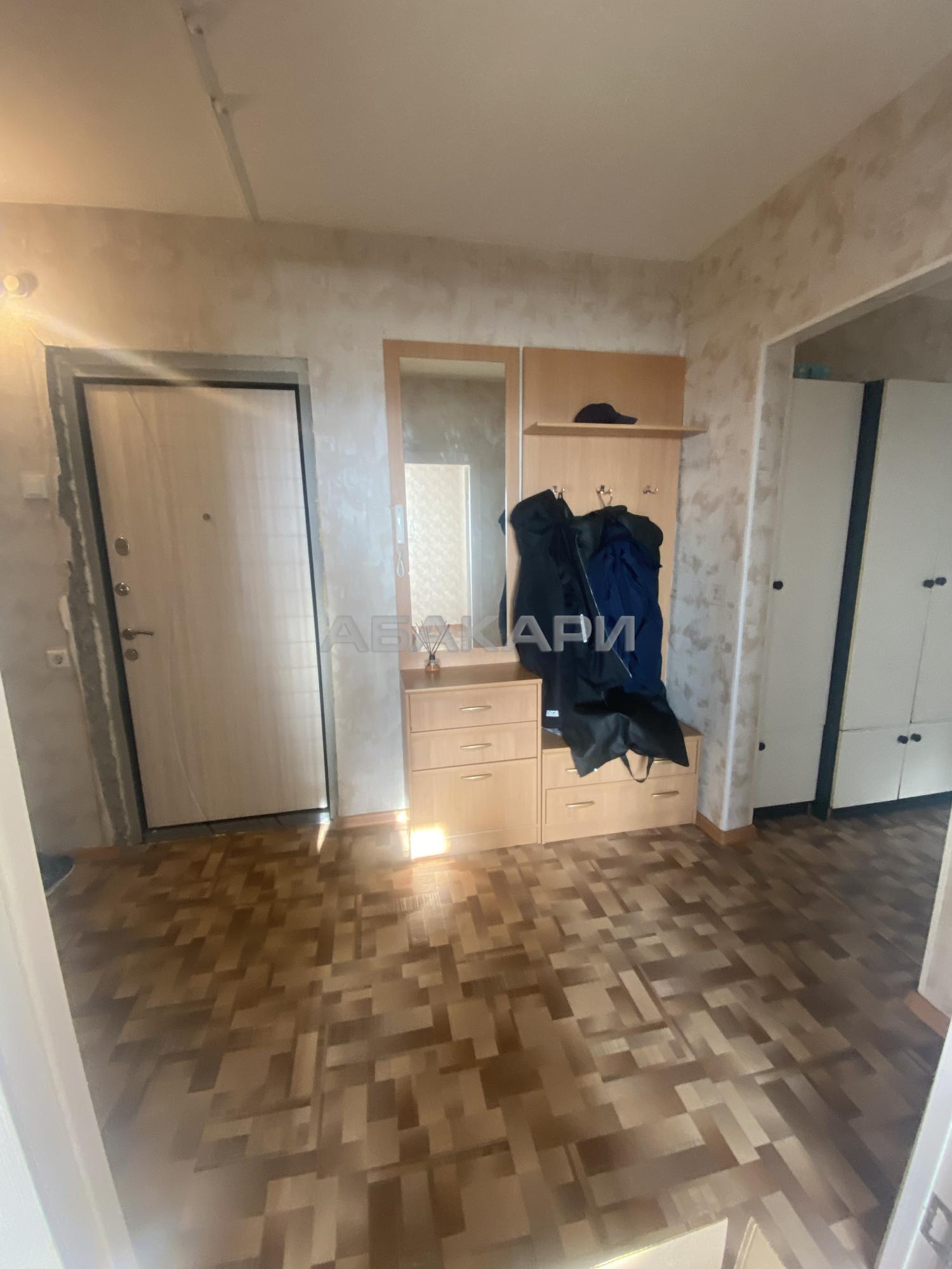 2к квартира улица Дмитрия Мартынова, 45 12/14 - 57кв | 23000 | аренда в Красноярске фото 17