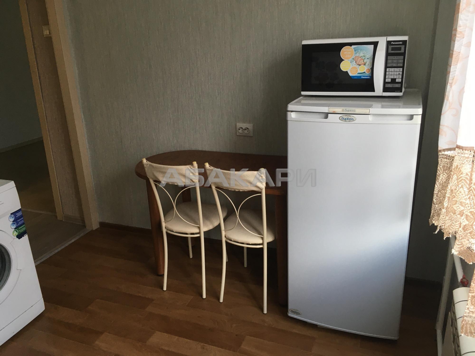 1к квартира улица Кутузова, 88 3/5 - 33кв   15000   аренда в Красноярске фото 6