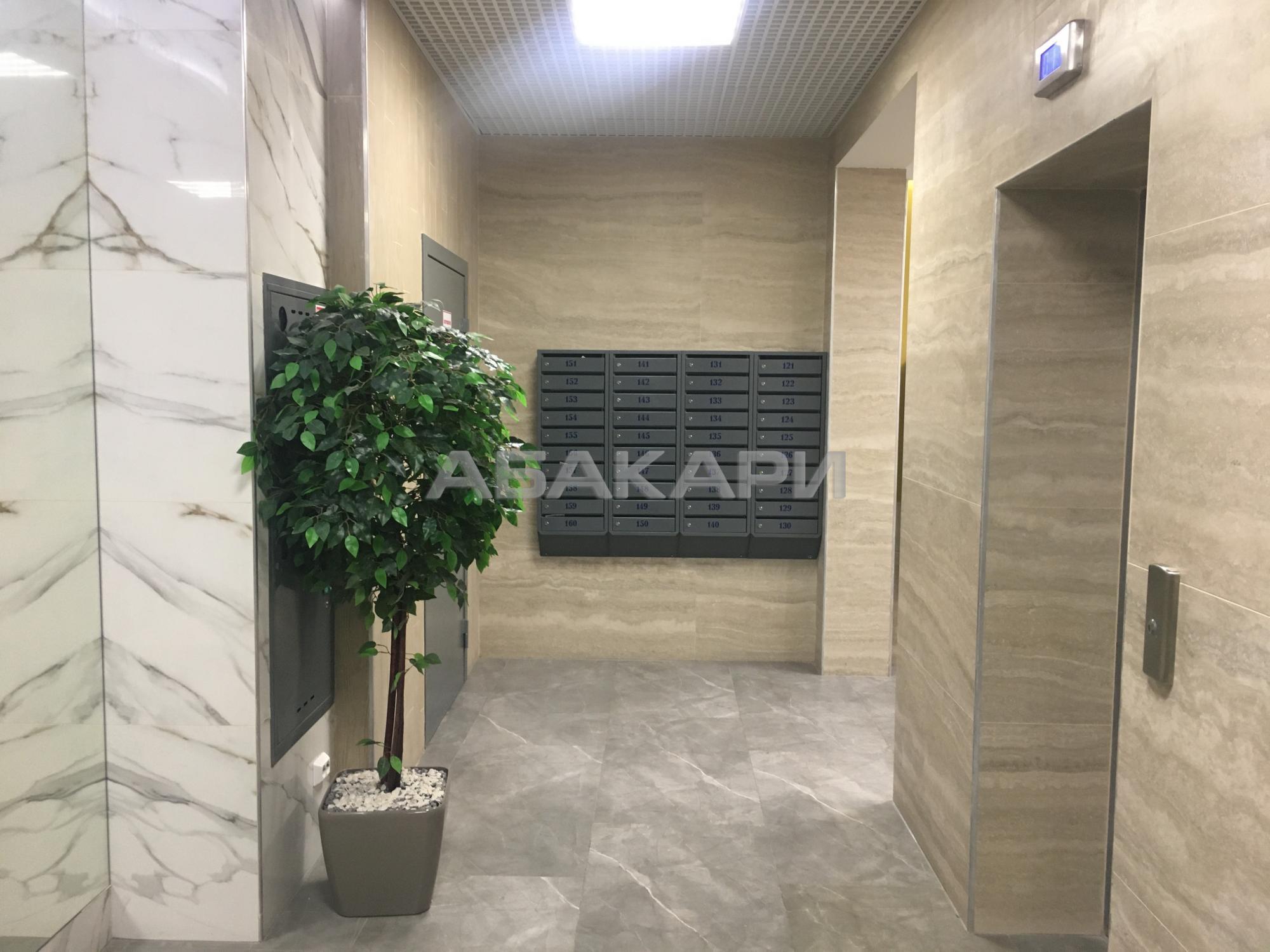 2к квартира улица Мужества, 10А 4/17 - 34кв   21000   аренда в Красноярске фото 17