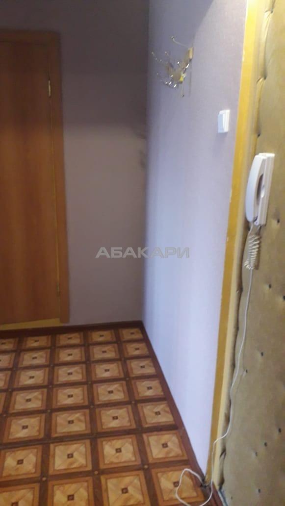 1к квартира Светлогорский переулок, 23 9/9 - 34кв   15000   аренда в Красноярске фото 0