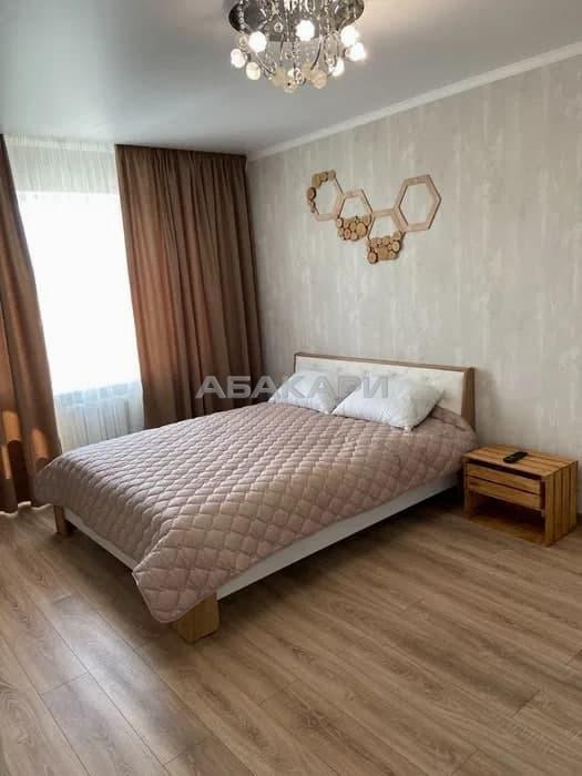 1к квартира Ястынская улица, 19А 9/16 - 39кв   13000   аренда в Красноярске фото 0