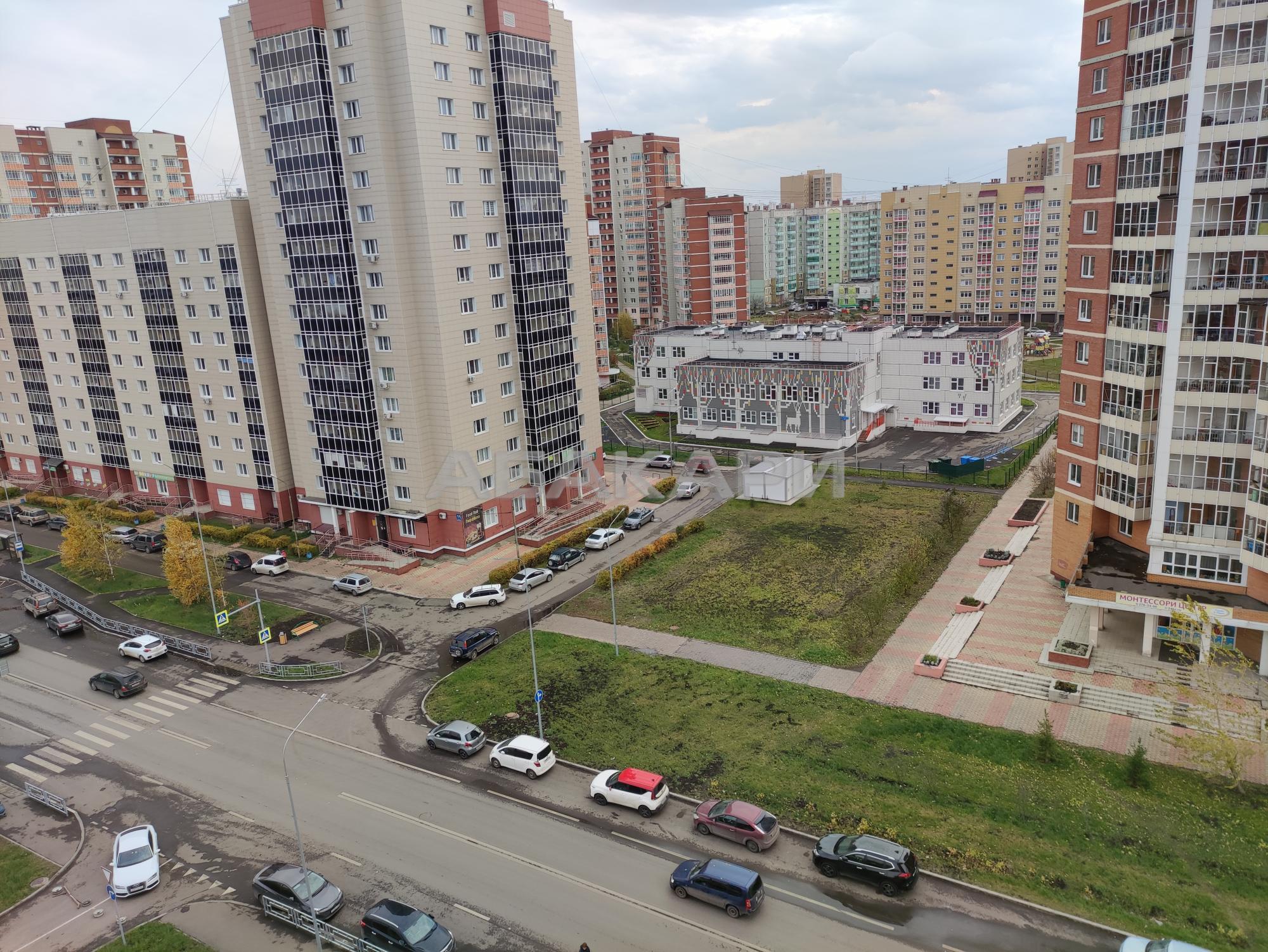 1к квартира улица Мате Залки, 10 10/16 - 40кв   15000   аренда в Красноярске фото 6
