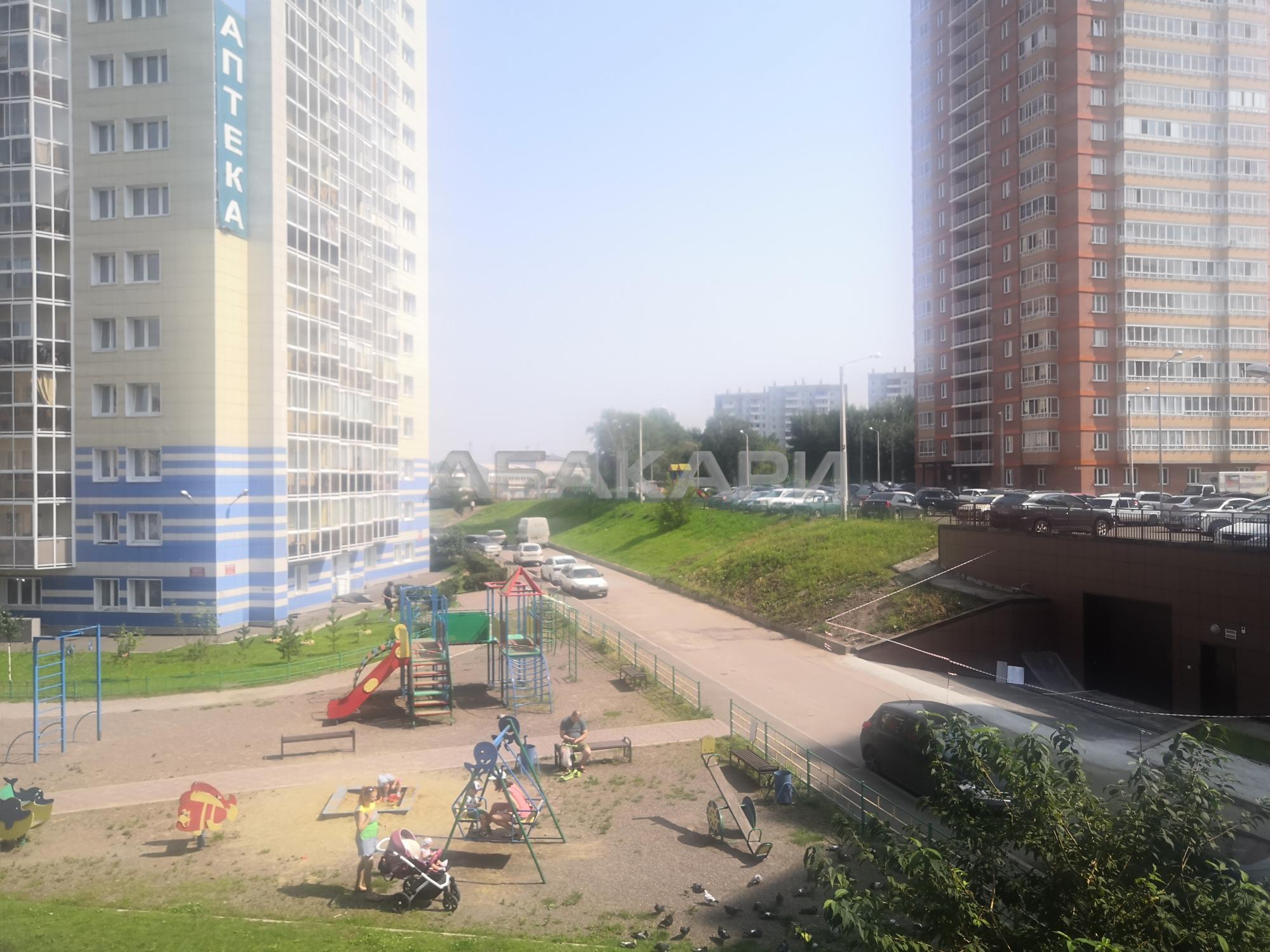 2к квартира улица Вильского, 18а 2/16 - 55кв   20000   аренда в Красноярске фото 9