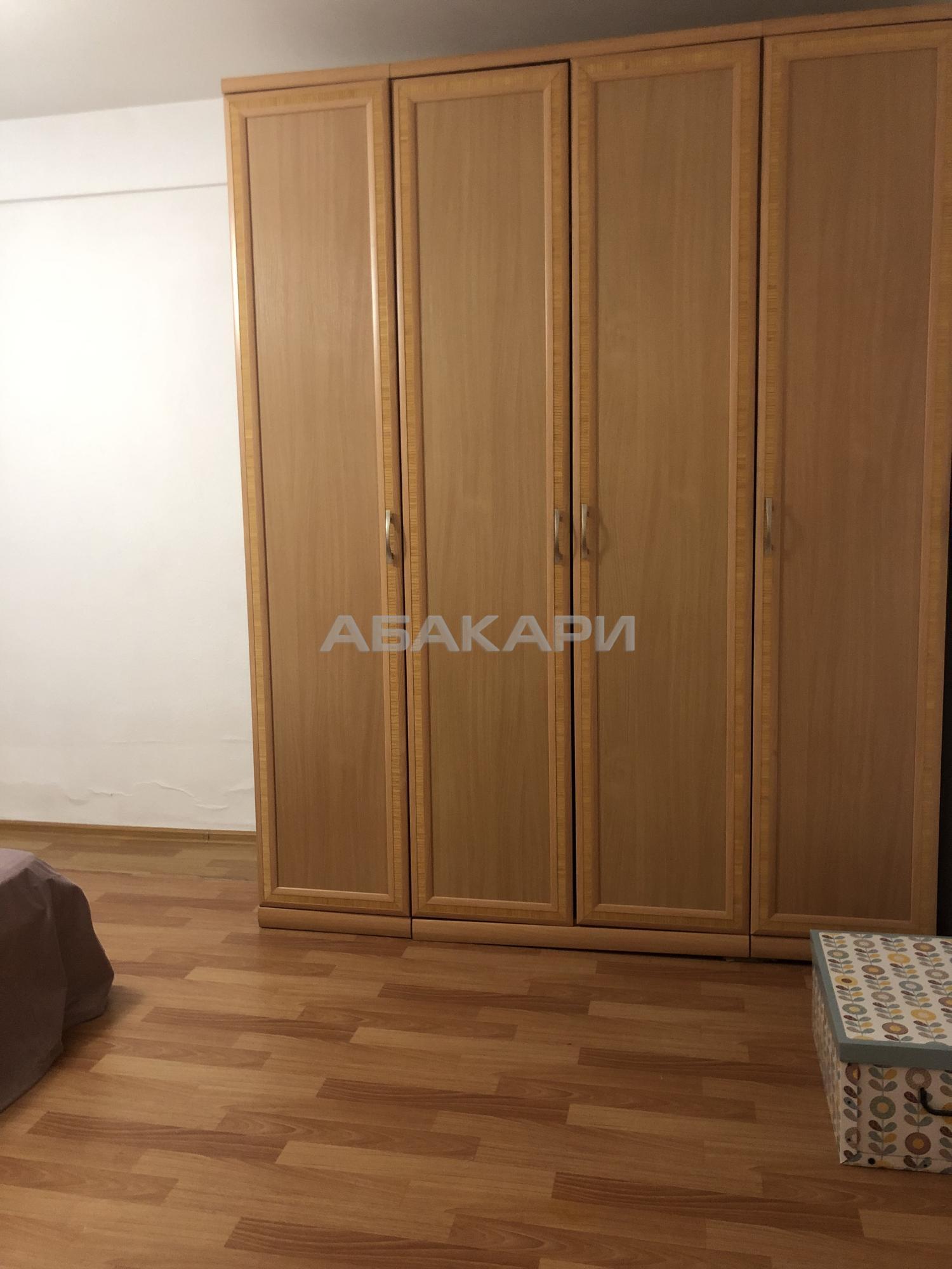 2к квартира улица Любы Шевцовой 6/17 - 52кв   25000   аренда в Красноярске фото 5
