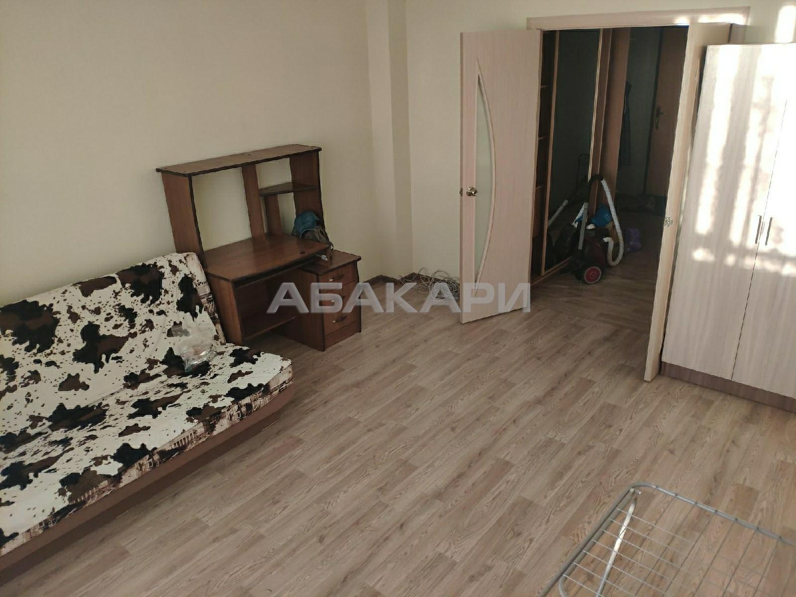 1к квартира улица Калинина, 49 стр.8 14/18 - 45кв   15000   аренда в Красноярске фото 7