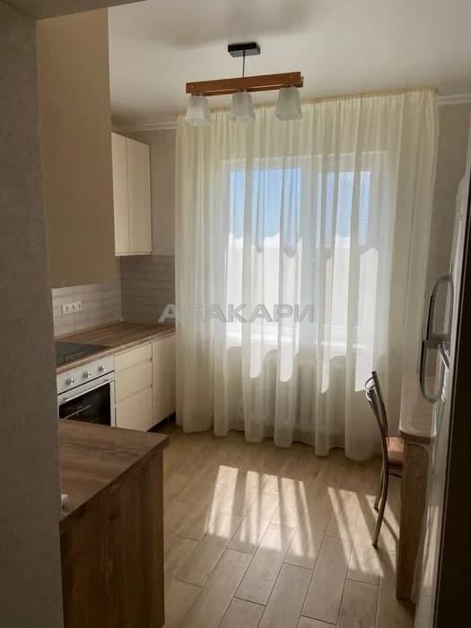 1к квартира Ястынская улица, 19А 9/16 - 39кв   13000   аренда в Красноярске фото 3