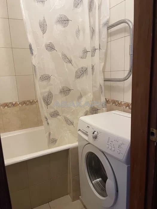 2к квартира улица Батурина, 9 9/14 - 51кв | 16000 | аренда в Красноярске фото 4