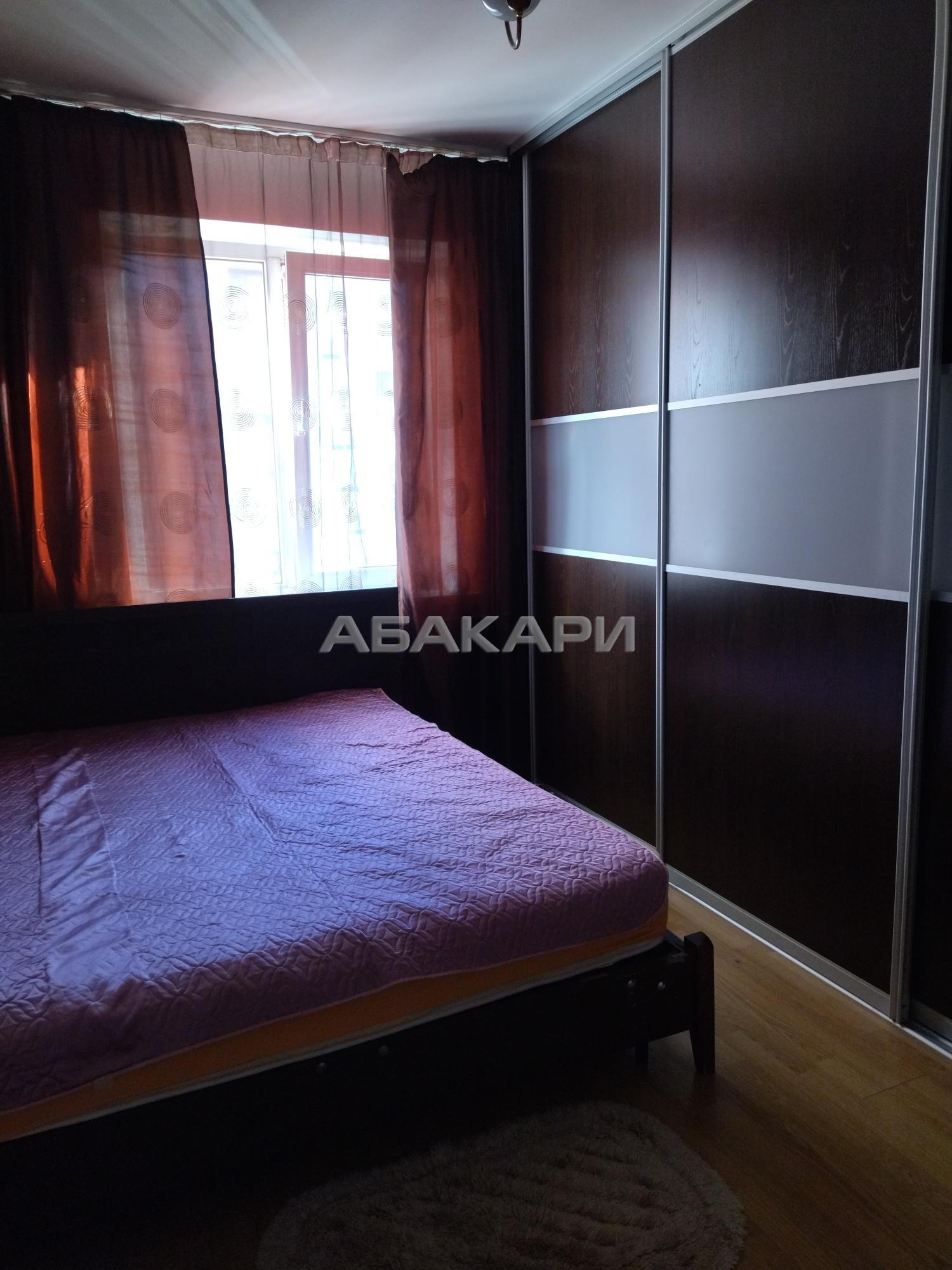 3к квартира Взлетная улица, 16 5/10 - 68кв   25000   аренда в Красноярске фото 2