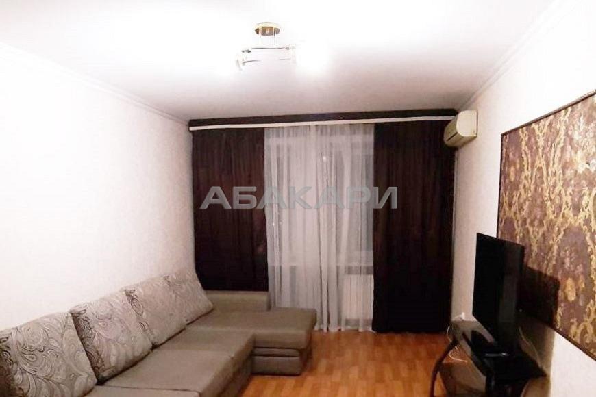 1к квартира улица Молокова, 64 3/10 - 36кв | 14000 | аренда в Красноярске фото 2