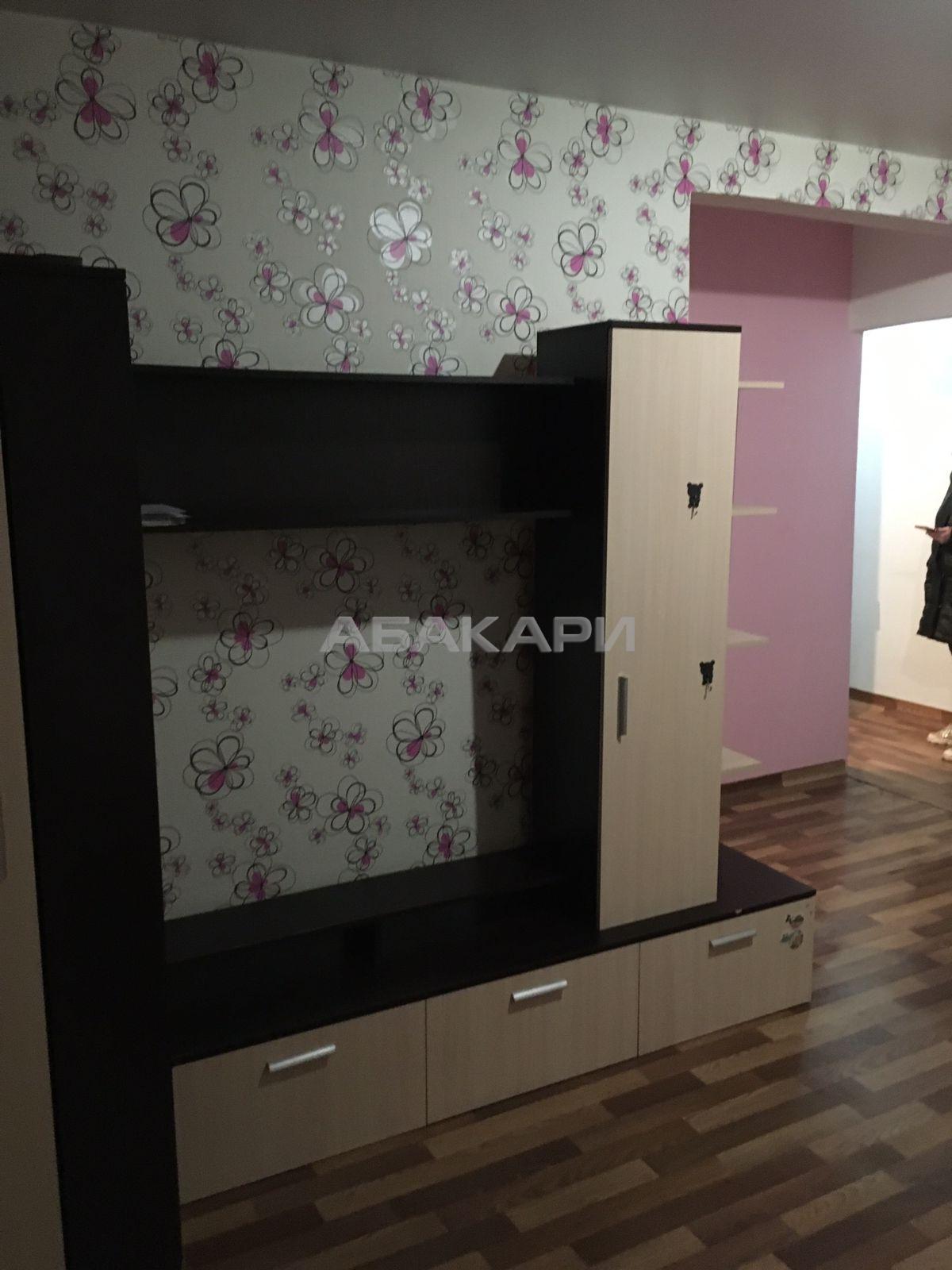 2к квартира улица Терешковой, 6А 3/5 - 48кв | 16000 | аренда в Красноярске фото 5