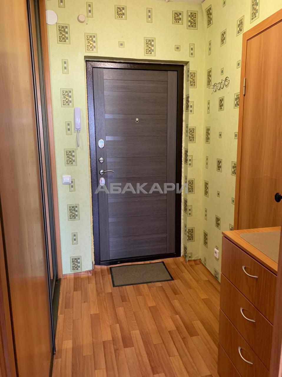 студия Соколовская улица, 80А 8/17 - 27кв   13500   аренда в Красноярске фото 5
