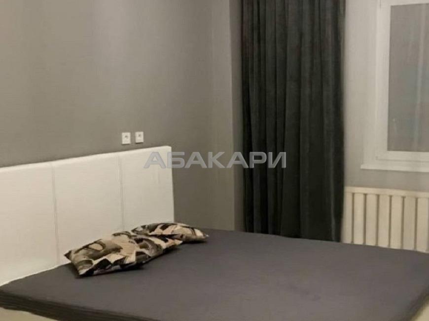 2к квартира Свободный проспект, 60 4/5 - 45кв | 19000 | аренда в Красноярске фото 1