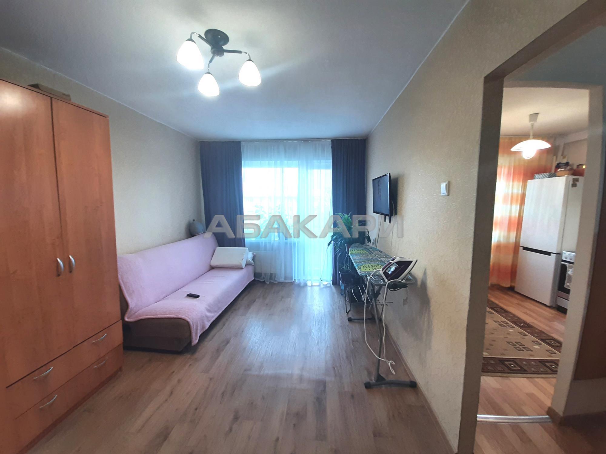 1к квартира улица Академика Павлова, 37 5/5 - 34кв | 14000 | аренда в Красноярске фото 3